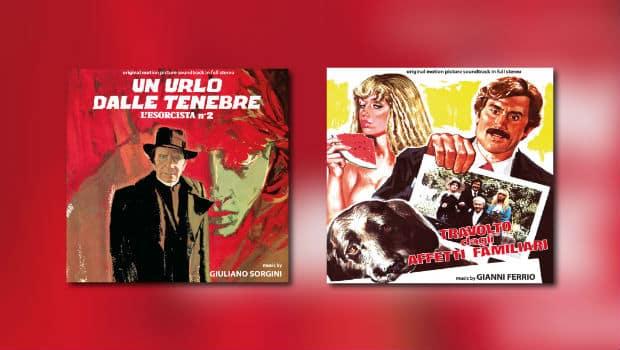 Digitmovies im November: Gianni Ferrio & Giuliano Sorgini