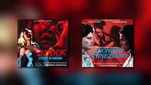 Digitmovies: Stelvio Cipriani & Armando Trovajoli