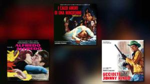 Digitmovies: Caruso, Ferrio & Rustichelli