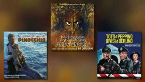Digitmovies: Carpi, Ortolani & Trovajoli