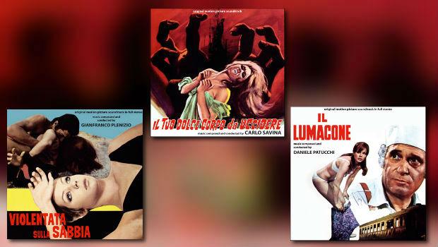 Digitmovies im Mai: Patucchi, Plenizio & Savina