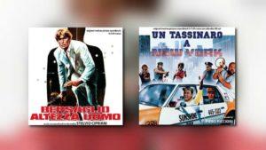 Neu von Digitmovies: Cipriani, Piccioni & De Sica