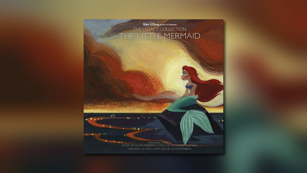 Disney: Alan Menkens The Little Mermaid in der Legacy Collection