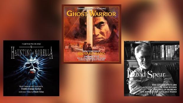 Dragon's Domain: Drei neue CDs im Mai