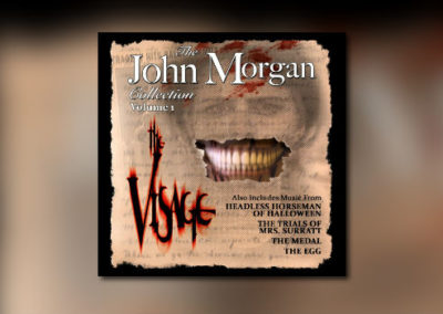 The Visage: The John Morgan Collection Vol. 1