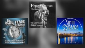 Neu von Dragon's Domain: Franz Waxman, Louis Febre & Joe Harnell