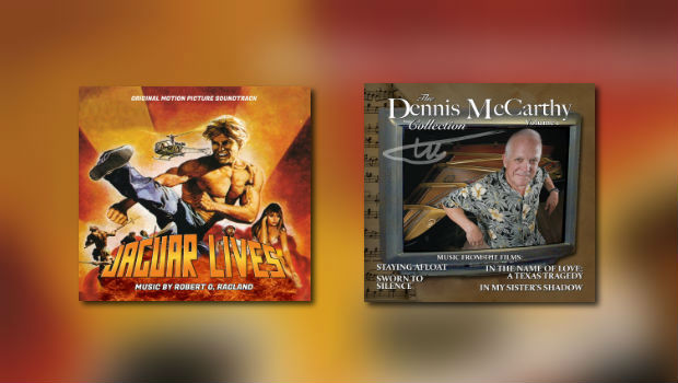 Dragon's Domain: Robert O. Ragland & Dennis McCarthy