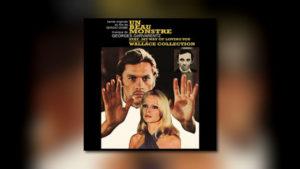 Garvarentz-Score erhält CD-Premiere