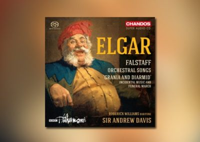 Falstaff & Orchestral Songs