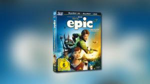 Epic (3D-BD)