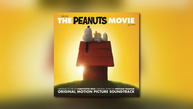 Christophe Becks The Peanuts Movie
