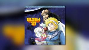 Neu von Expert Music: Ulysse 31 als Doppelalbum