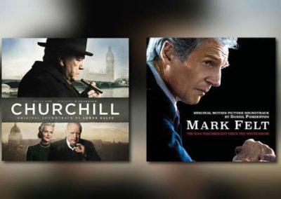 2 neue CDs von Filmtrax