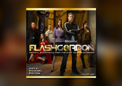 Flash Gordon Vol. 1