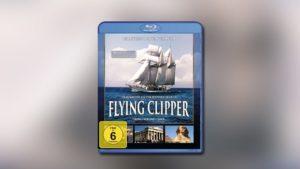 Flying Clipper – Traumreise unter weißen Segeln (Blu-ray-Review/Rezension)