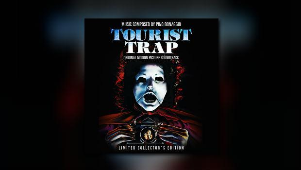 Pino Donaggios Tourist Trap als CD-Premiere