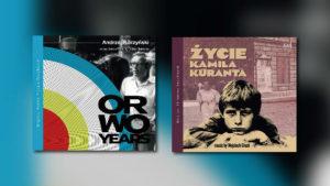 2 neue CDs von GAD Records