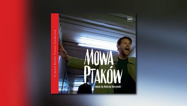 Weitere Korzynski-CD bei GAD Records