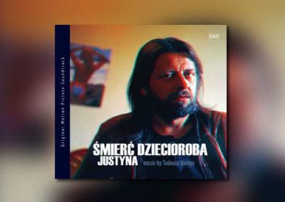 Mehr polnische Filmmusik von GAD Records
