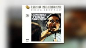 GDM: Neues Doppelalbum in der Morricone-Reihe