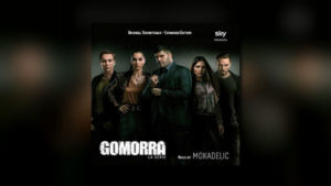 Gomorra: La serie (expanded)