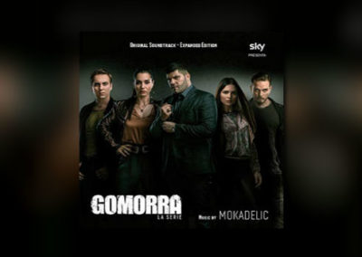 Gomorra: La serie (expanded)