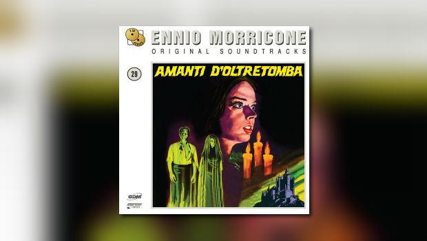 GDM: Fortsetzung der Morricone-Reihe
