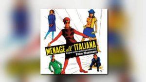 GDM: Ennio Morricones Menage all'italiana wieder erhältlich