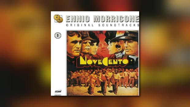 Weiteres Morricone-Doppelalbum