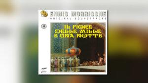 GDM: Neues Morricone-Doppelalbum