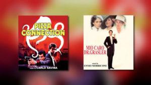 Neu von GDM: Ennio Morricone & Carlo Savina