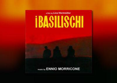 Neuer Morricone-Titel von GDM