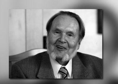 Gerd Natschinski (1928 – 2015)