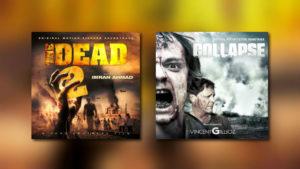 2 neue Horror-Scores von Howlin' Wolf