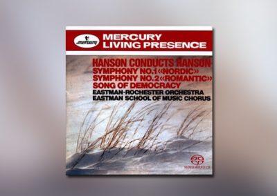 Hanson: Hansons Conducts Hanson