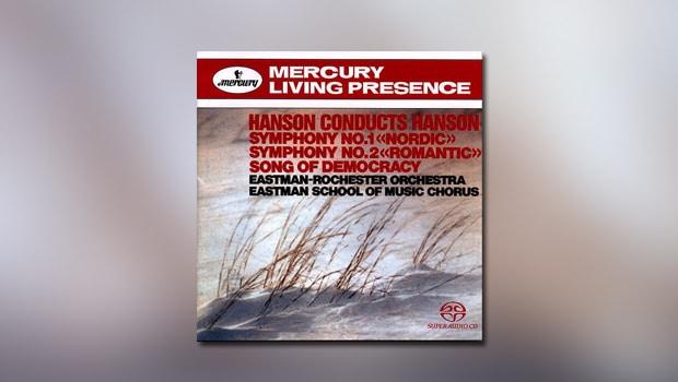 Hanson: Hanson Conducts Hanson