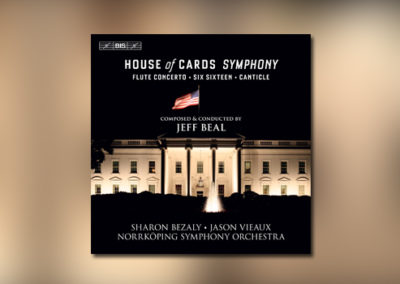 House of Cards Symphony