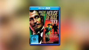House of Wax (3D BD)
