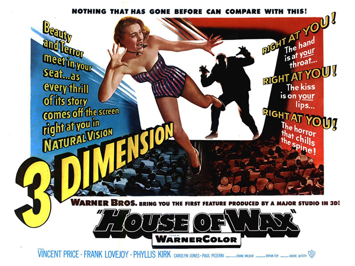 House of Wax (Poster 1)