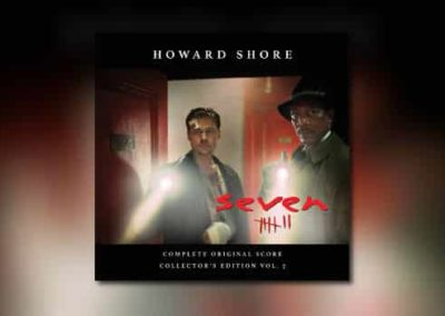 Howard Shores Seven bei Howe Records