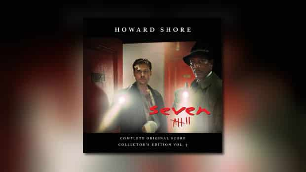 Howard Shores Seven bei Howe Records