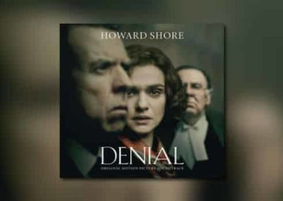 Howard Shores Denial von Howe Records