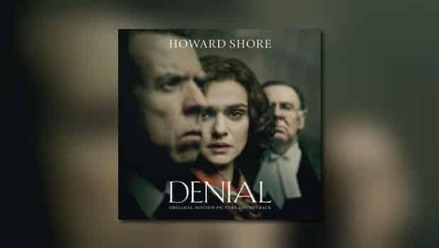 Howard Shores Denial von Howe Records