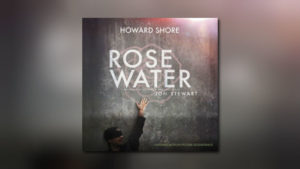 Howard Shores Rosewater auf CD