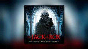 Neuer Horror-Score von Howlin'Wolf Records