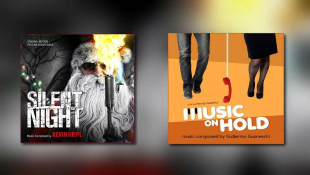 Zwei neue Titel bei Howlin' Wolf Records