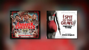 Howlin' Wolf Records: 2 neue CDs