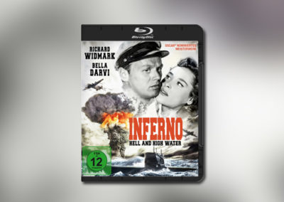 Inferno – Hell and High Water