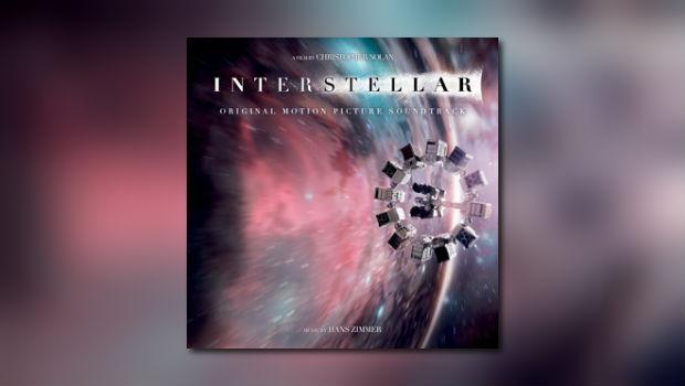 Hans Zimmers Interstellar bald im Handel