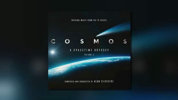 Neu von Intrada: Cosmos Vol. 3